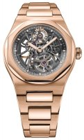 Girard-Perregaux Laureato Skeleton 42 MM 81015-52-002-52A