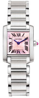 Cartier Tank Francaise Watch W51028Q3