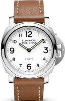 Officine Panerai Luminor Base 8 Days Titanio PAM00561