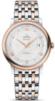 Omega De Ville Prestige Co-axial 39.5 mm 424.20.40.20.02.002