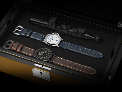 Panerai Luminor 8 Days Set
